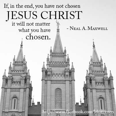 LDS Mormon Spiritual Inspirational thoughts and quotes (17)