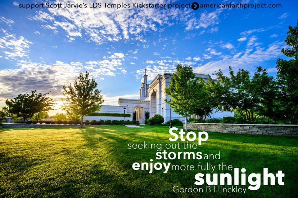 lds thoughts and quotes quotesgram