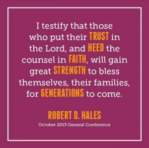 LDS Mormon Spiritual Inspirational thoughts and quotes (38)