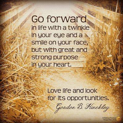 LDS Mormon Spiritual Inspirational thoughts and quotes (39)