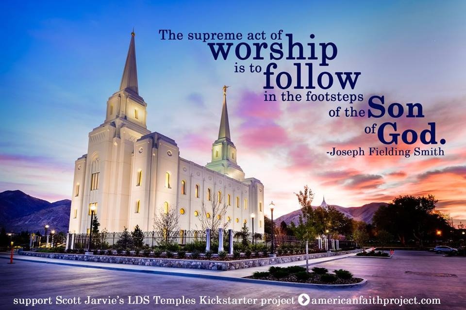 LDS Mormon Spiritual Inspirational thoughts and quotes (40)