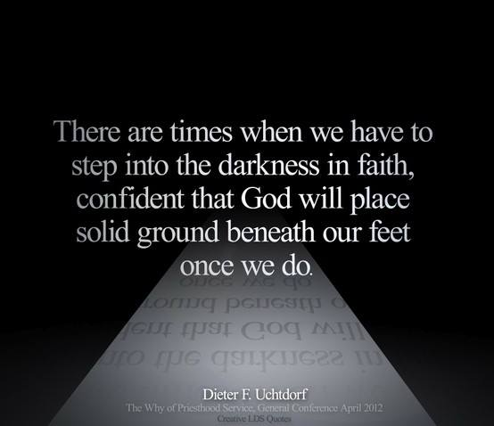 LDS Mormon Spiritual Inspirational thoughts and quotes (8)