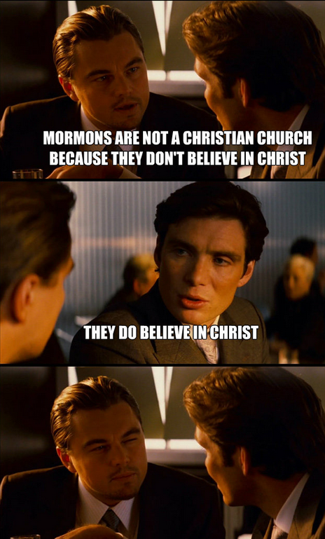 50 Of The Funniest Mormon Memes On The Internet