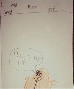 funny things kids write LDS mormon (23)