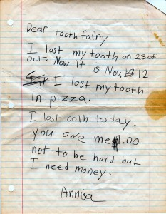 funny things kids write LDS mormon (7)
