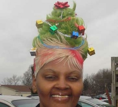 12 People who have more christmas spirit than you (3)
