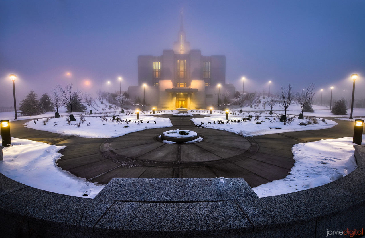 39 LDS Temples beautiful - Scott Jarvie (1)
