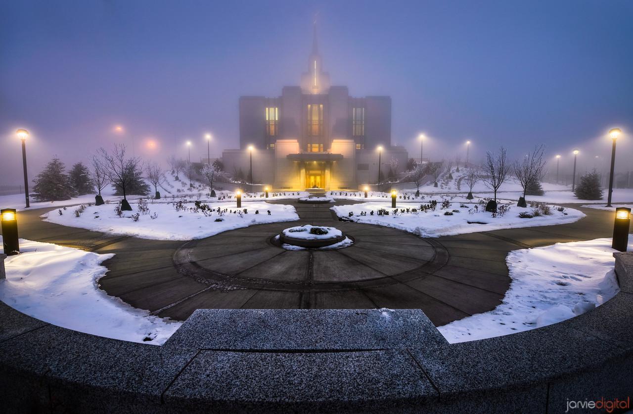 39 LDS Temples beautiful - Scott Jarvie (1)