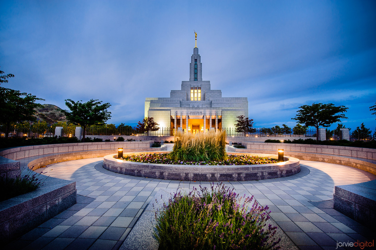 39 LDS Temples beautiful - Scott Jarvie (10)
