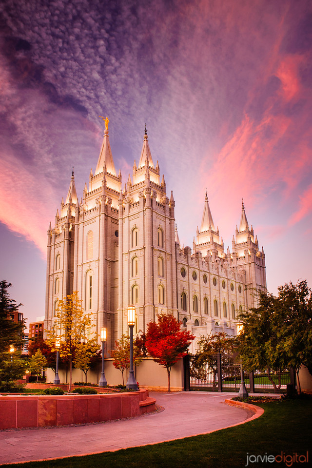 39 LDS Temples Beautiful