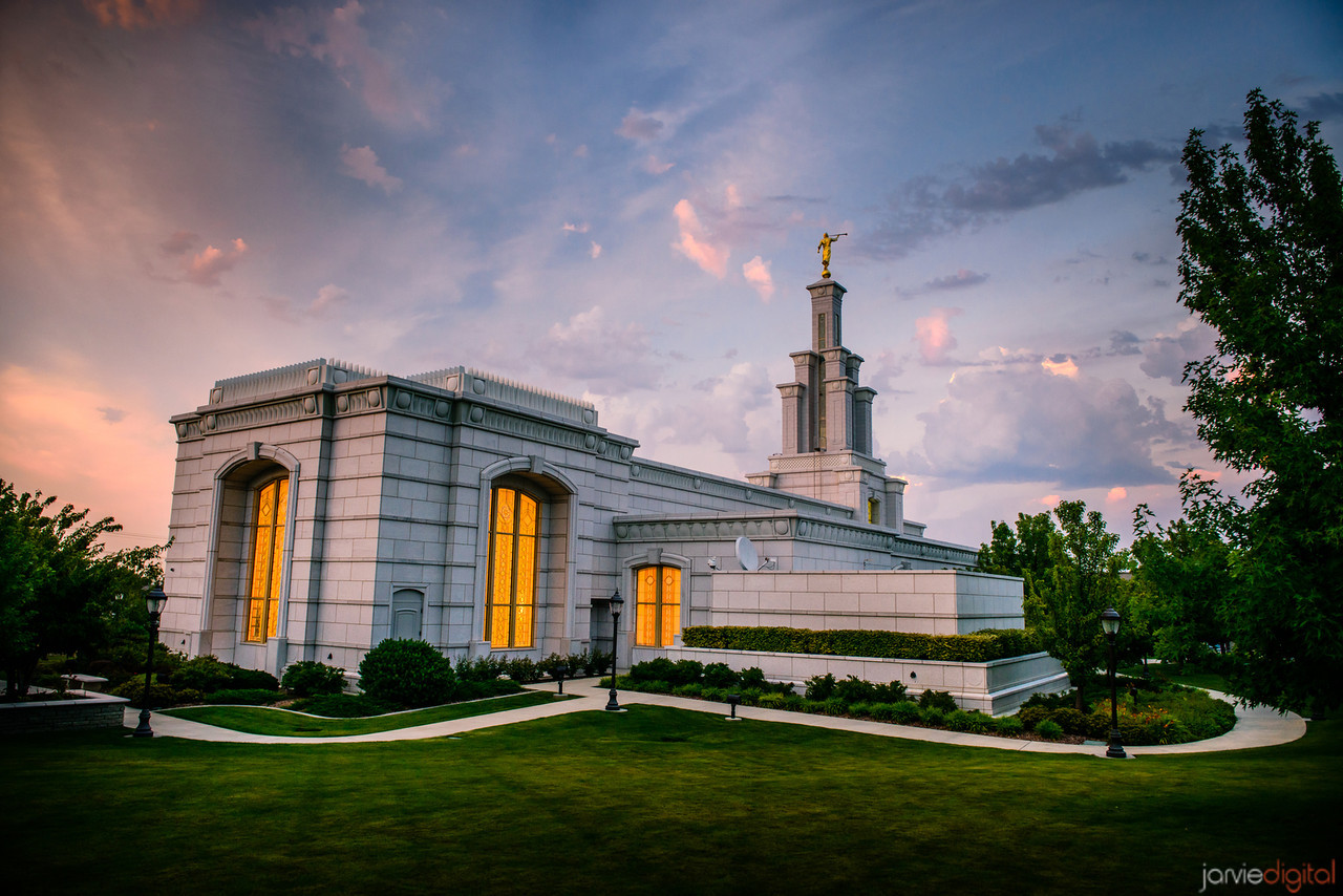 39 LDS Temples beautiful - Scott Jarvie (3)