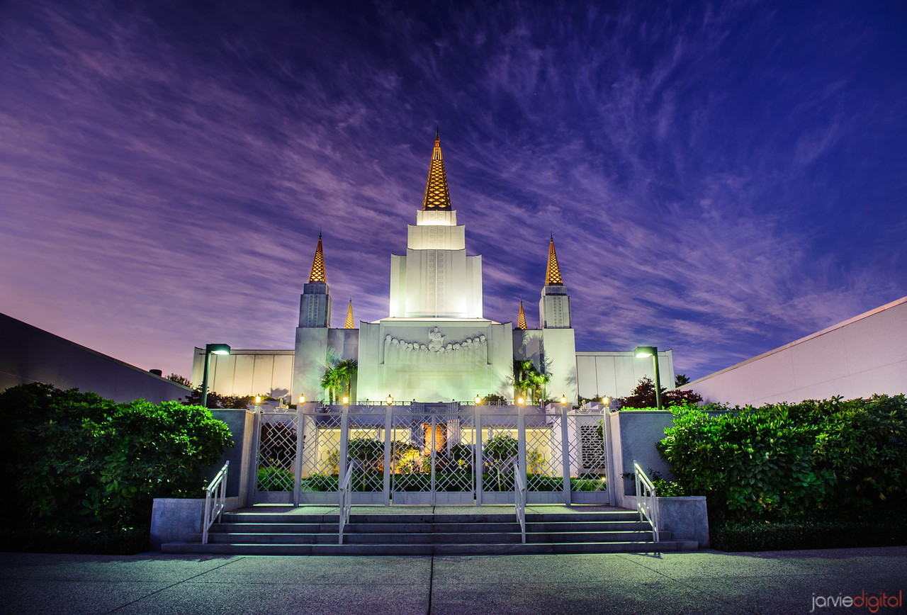 39 Amazing Photos of LDS Temples From Around the World ...