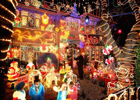 Awesome Christmas lights (10)