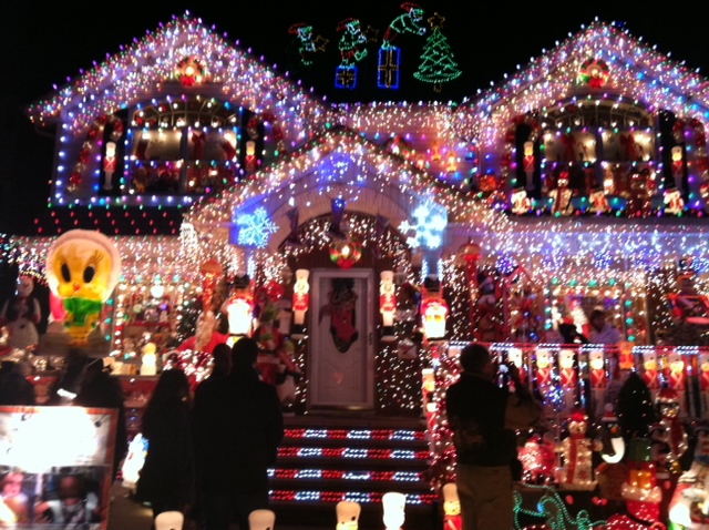 Awesome Christmas lights (13)