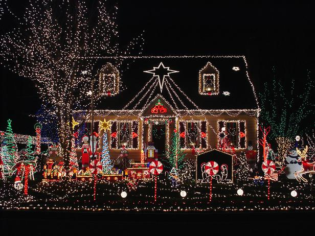 Awesome Christmas lights (21)