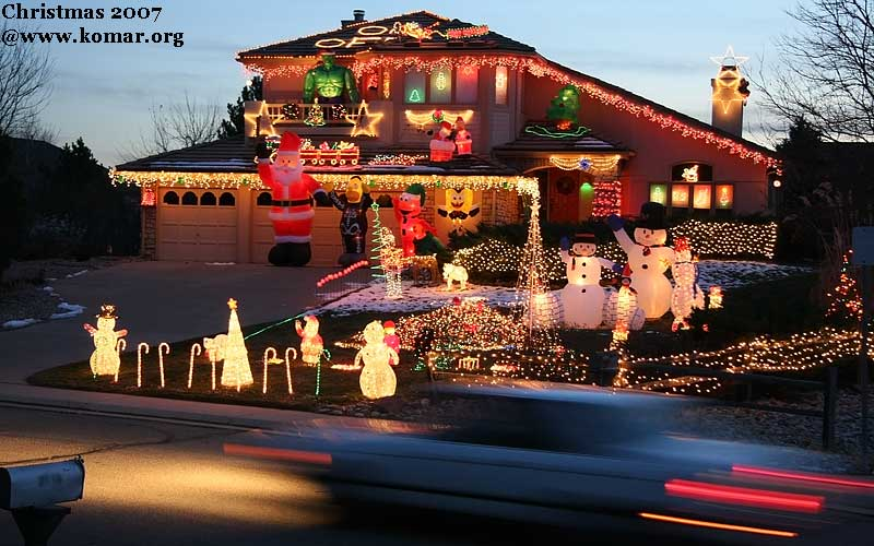 Awesome Christmas lights (22)
