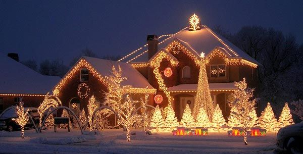 Awesome Christmas lights (30)