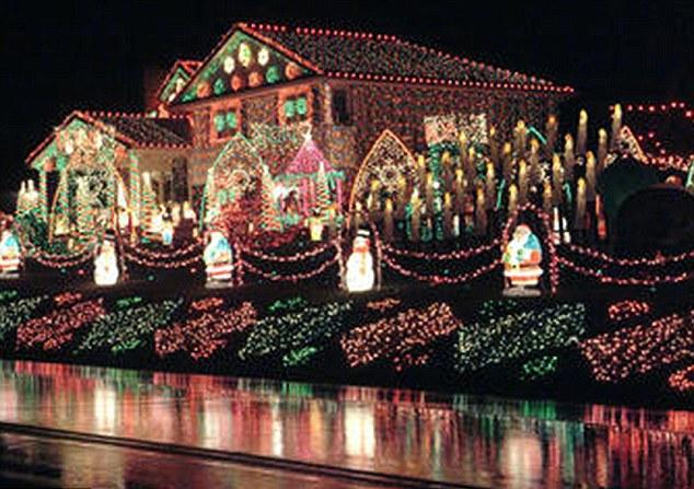 Awesome Christmas lights (4)