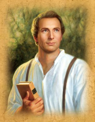 A Lesson From Joseph Smith Today on His Birthday