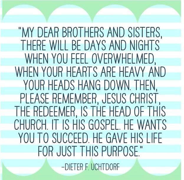 christ lds quotes quotesgram