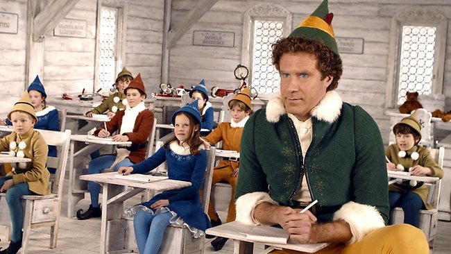 16 Reasons Buddy the Elf is Probably Mormon