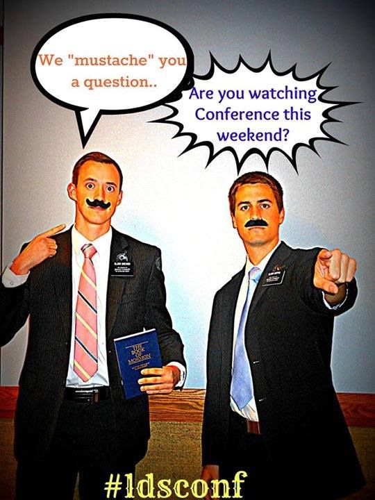 40 funny mormon memes (15)