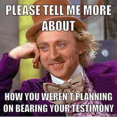 40 funny mormon memes (27)