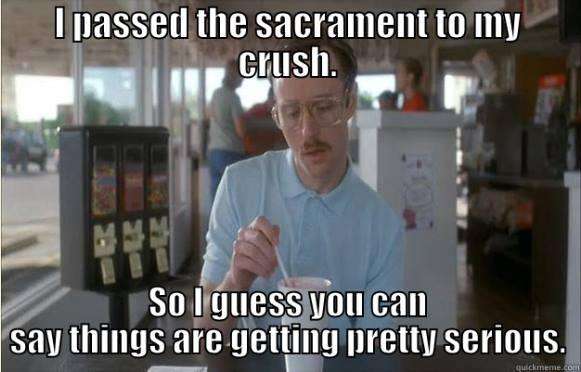 40 funny mormon memes (38)