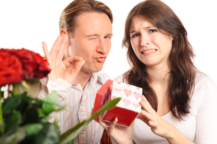 Worst Valentine's Day Gifts Ever!