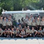 Church to Drop Boy Scouts in 2019, Launch Worldwide Initiative for Youth