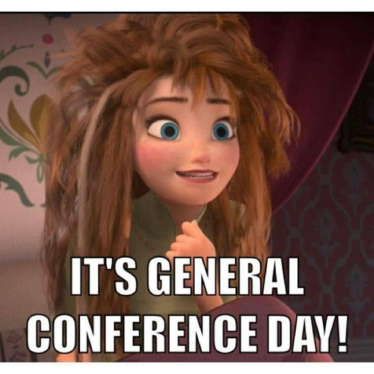 LDS Mormon Frozen Memes 4
