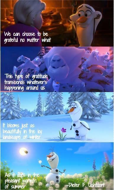 LDS Mormon Frozen Memes 3
