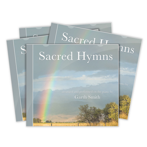 "Review of ""Sacred Hymns Arranged and Performed on the Piano by Garth Smith"""