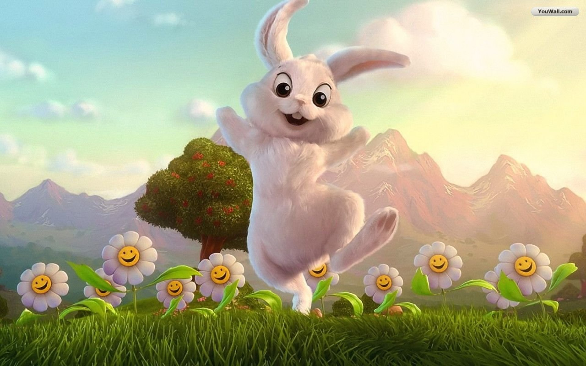 Easter Bunny Photo's That You'll Never Forget!
