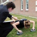New Physical and Mental Assessment Test For Missionaries
