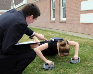 Pushups-Sister-Exam