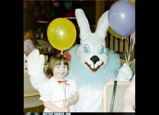 Scary Easter bunny pictures (11)