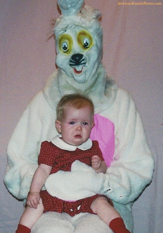 Scary Easter bunny pictures (14)