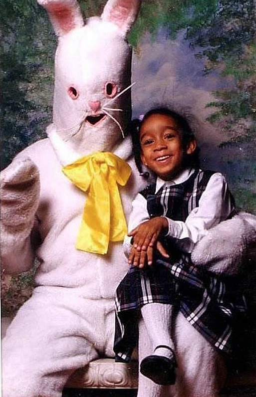Scary Easter bunny pictures (16)
