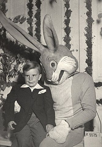 Scary Easter bunny pictures (17)