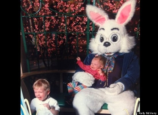 Scary Easter bunny pictures (19)