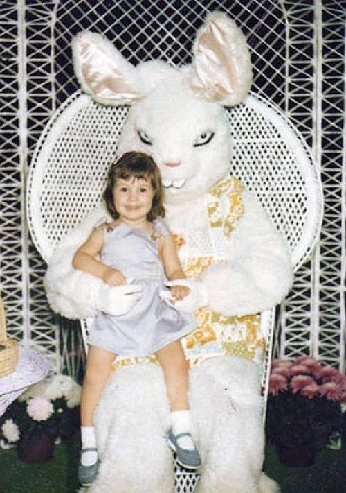 Scary Easter bunny pictures (20)