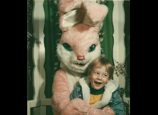 Scary Easter bunny pictures (22)