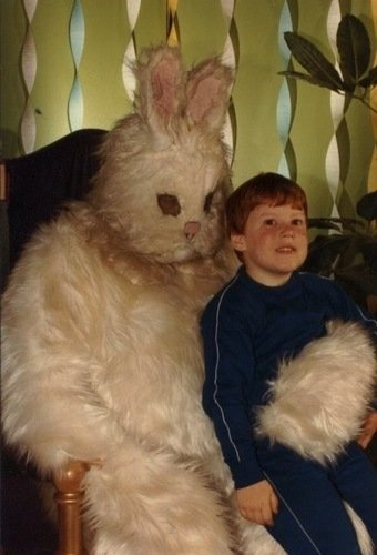 Scary Easter bunny pictures (6)