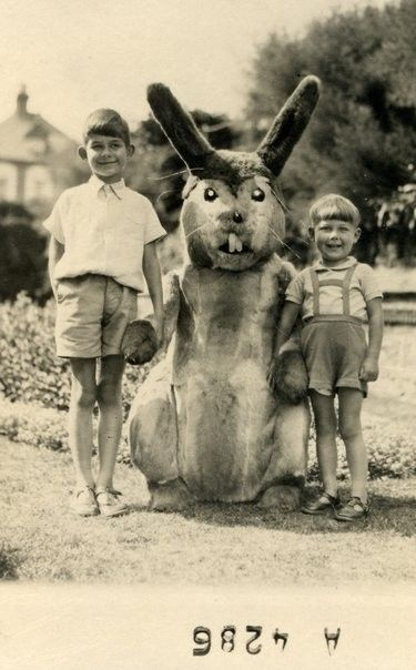 Scary Easter bunny pictures (7)