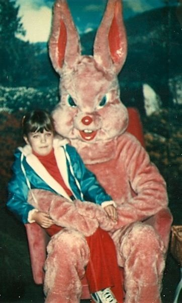 Scary Easter bunny pictures (8)