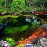 15 Places You Won't Believe are on this Earth
