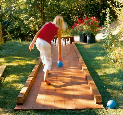 Unique backyard ideas lds s m i l e - Summer projects house garden ...