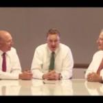 Idaho Stake Presidency 'Happy' Music Video