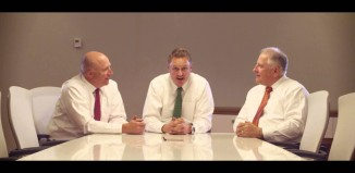Idaho Stake Presidency 'Happy' Music Video
